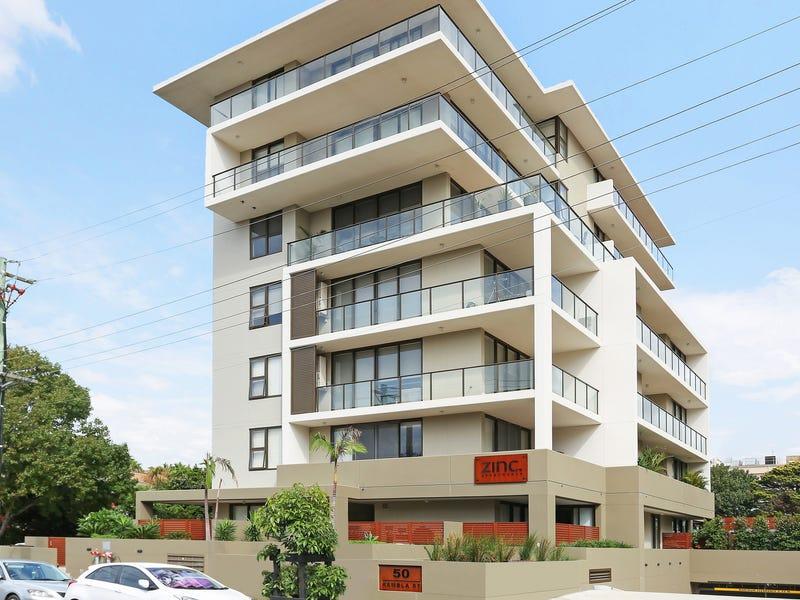 202/50 Kembla Street, Wollongong, NSW 2500