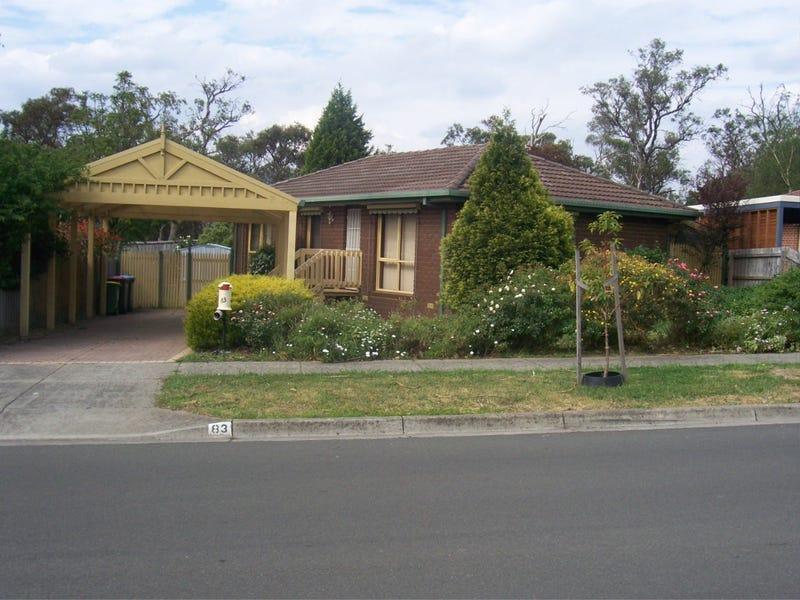 83 Sullivan Avenue, Lysterfield, Vic 3156