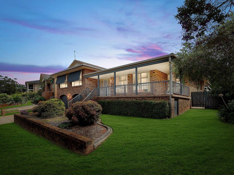 13 Sapphire Drive, Port Macquarie, NSW 2444