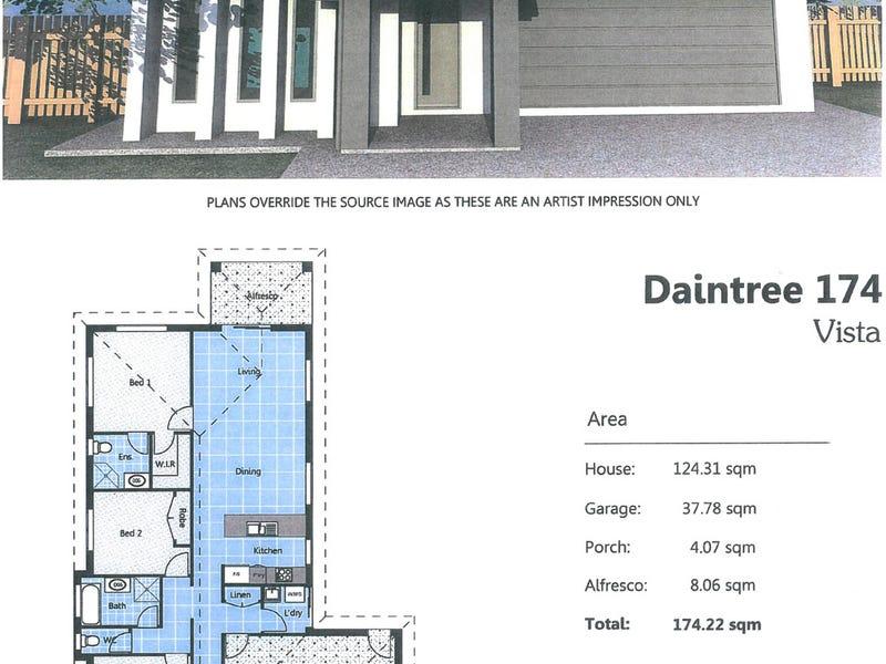 43 Tier Hill Drive, Smithton, Tas 7330 - floorplan