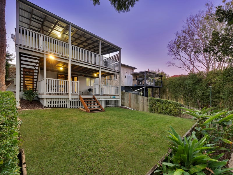 106 Arthur Terrace, Red Hill, Qld 4059