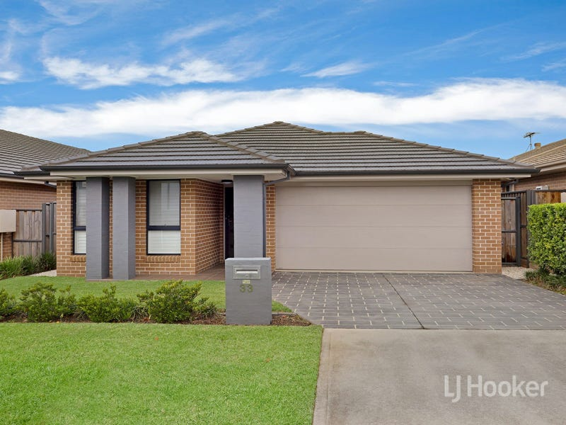 33 Hastings Street, The Ponds, NSW 2769