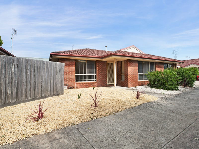 2/208 Talbot Street South, Ballarat Central