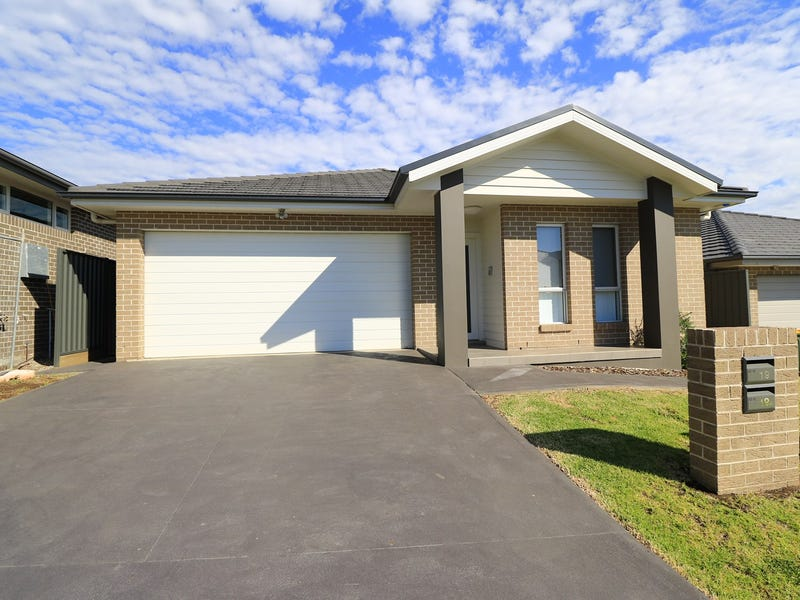 19 Rover Street, Leppington, NSW 2179