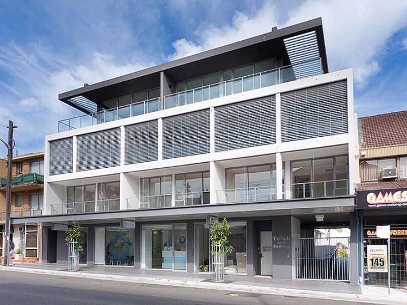16/93-99 Bronte Road, Bondi Junction, NSW 2022