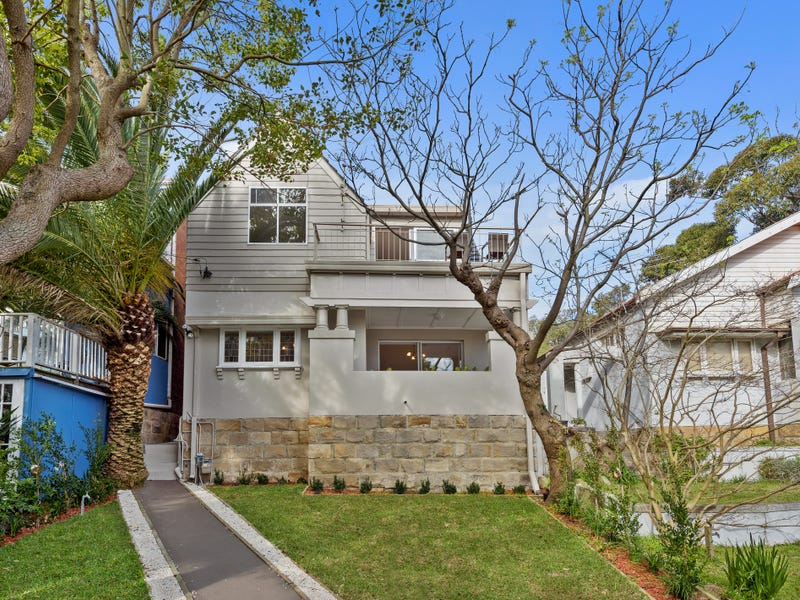 631 Old South Head Road, Rose Bay, NSW 2029