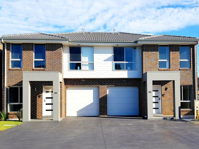 23  Godfrey Glade, Schofields, NSW 2762