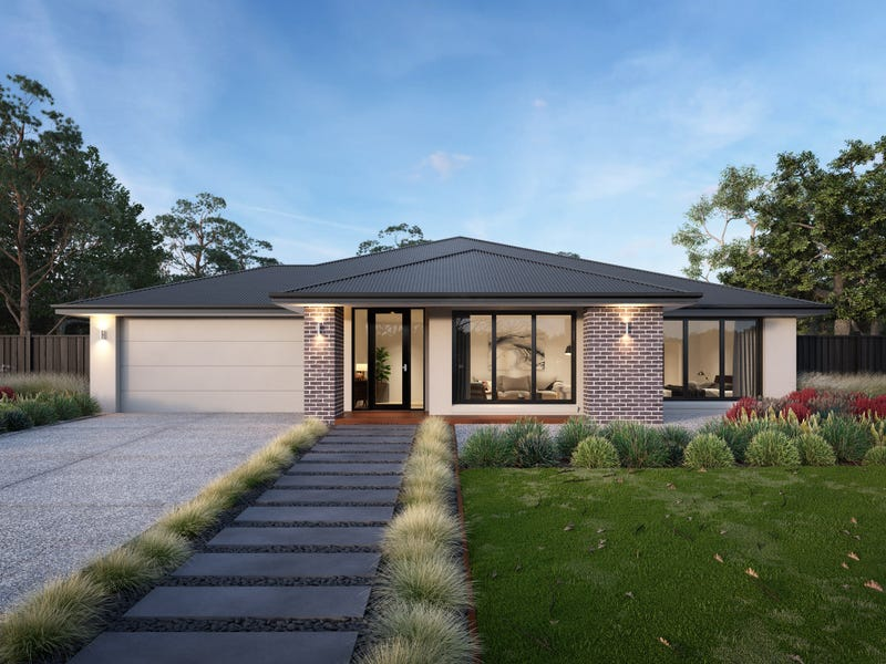 Lot 3807 Preece Lane, Rockbank, Vic 3335