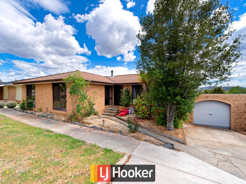 125 Outtrim Avenue, Calwell, ACT 2905