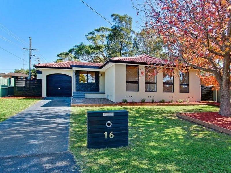 16 Sierra Avenue, Bateau Bay, NSW 2261