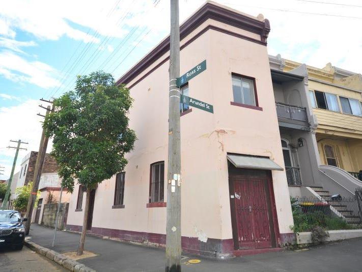135A Arundel Street, Glebe, NSW 2037