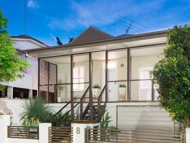 Houses For Rent in Brisbane City, QLD 4000 (Page 1) - realestate com au