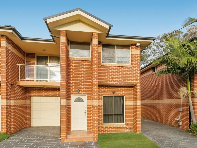 1C Orana Avenue, Seven Hills, NSW 2147