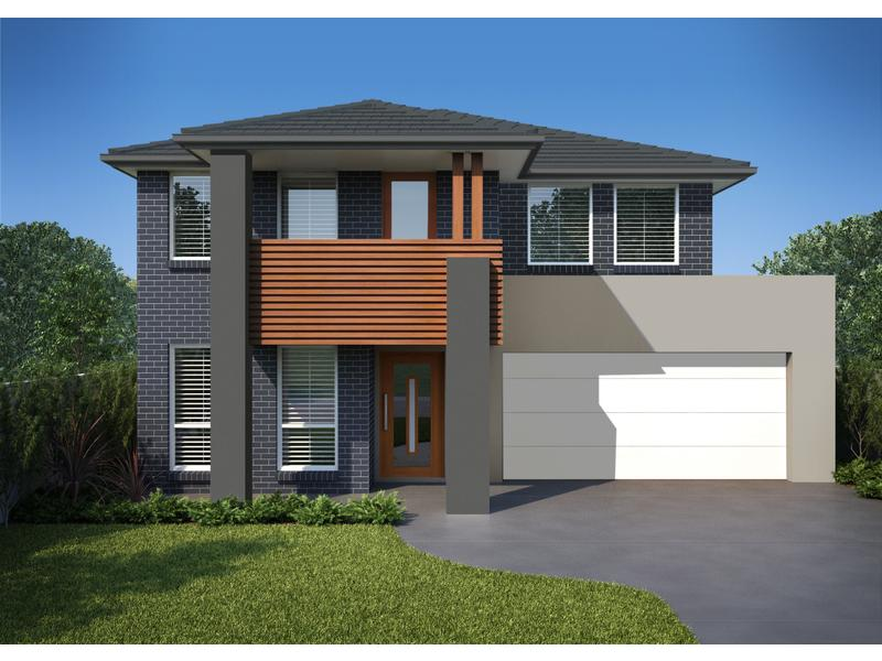 Lot 1291 Private Circuit, Jordan Springs, NSW 2747