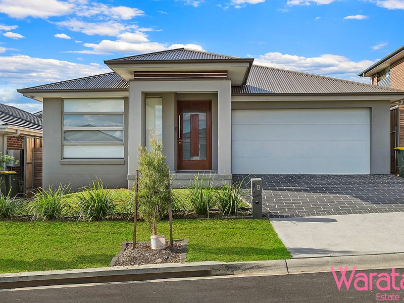 8 Bullaburra Street, The Ponds, NSW 2769