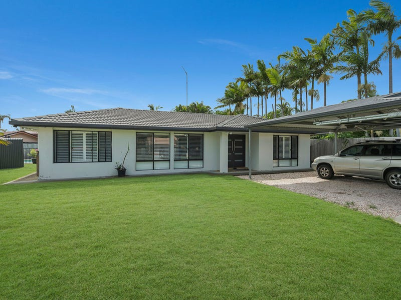 4 Atkins Place, Helensvale, Qld 4212