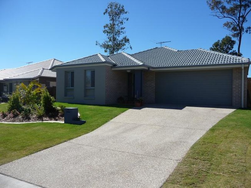 5 Thistledome Court, Morayfield, Qld 4506