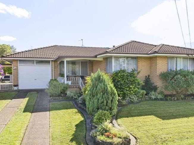 11 Kennedy Drive, South Penrith