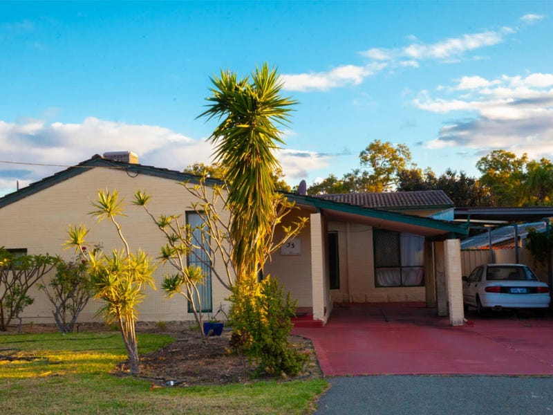 35 Kelton Way, Thornlie, WA 6108