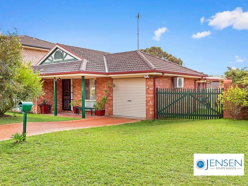4 Kentia Court, Stanhope Gardens, NSW 2768