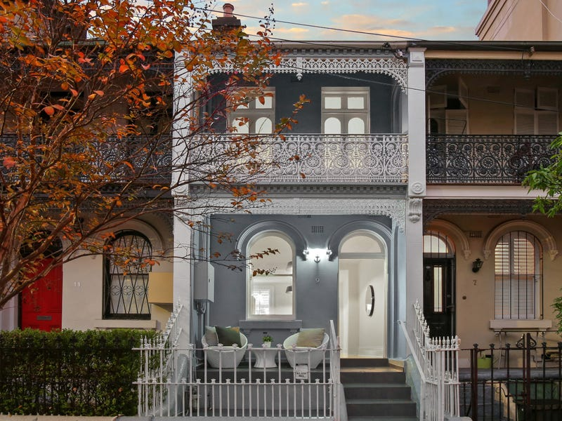 9 Junction Street, Forest Lodge, NSW 2037