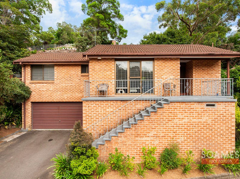 5/65 King Road, Hornsby, NSW 2077