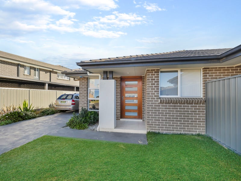 46 Spitzer St, Gregory Hills, NSW 2557