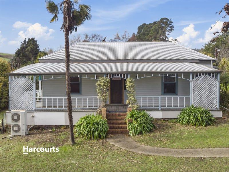 1302 Cygnet Coast Road, Lower Wattle Grove, Tas 7109