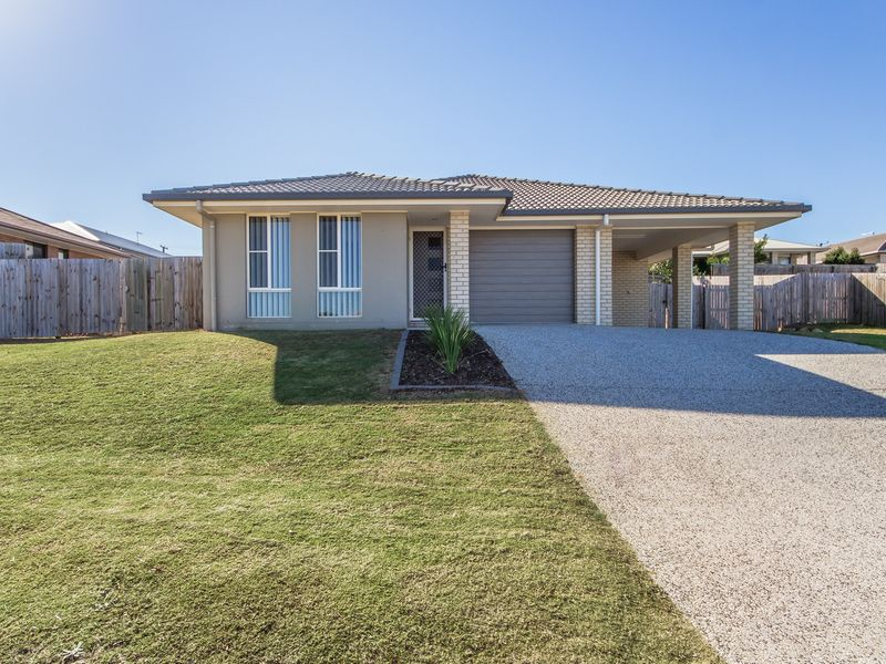 1/20 Moonie Crescent, Brassall, Qld 4305