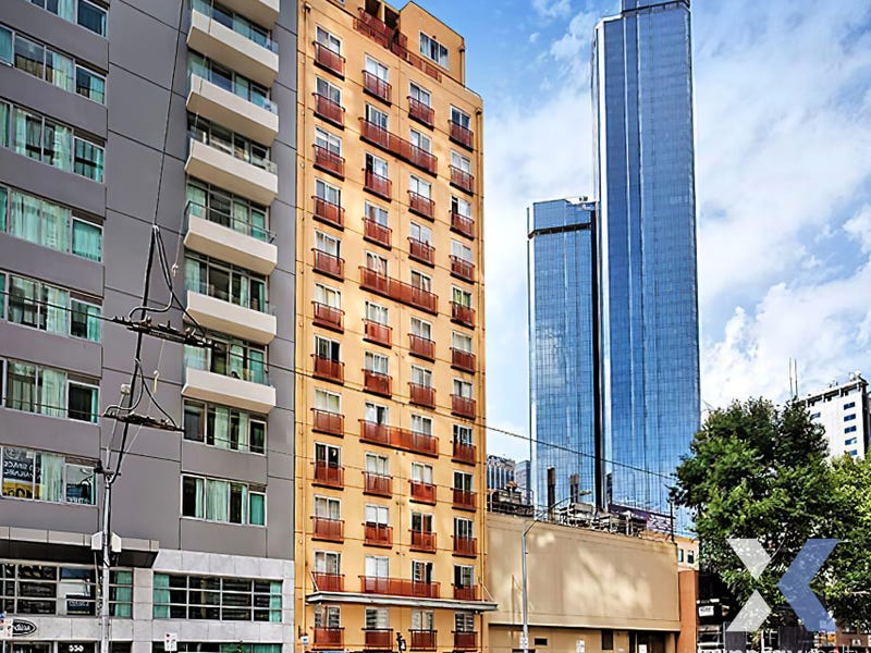 16/546 Flinders Street, Melbourne, Vic 3000