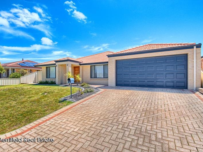4 Julia Lane, Yakamia, WA 6330
