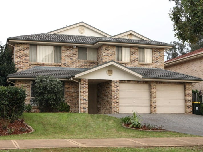 16 Tallowood Grove, Beaumont Hills, NSW 2155