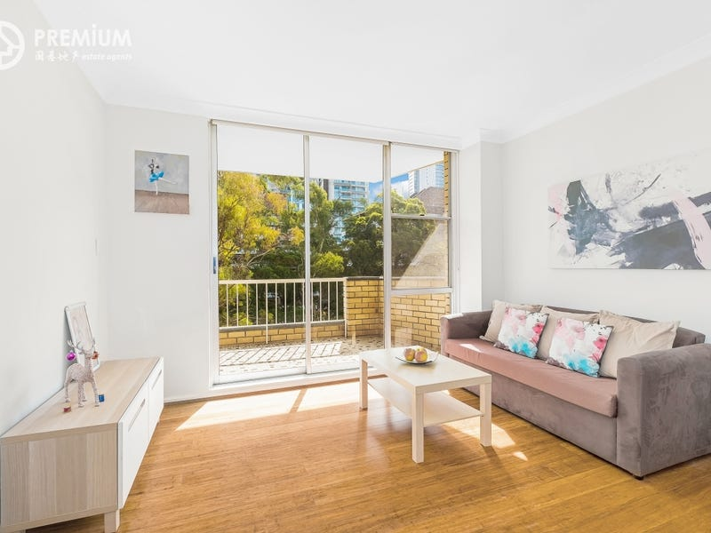 24/8-14 Ellis St, Chatswood, NSW 2067