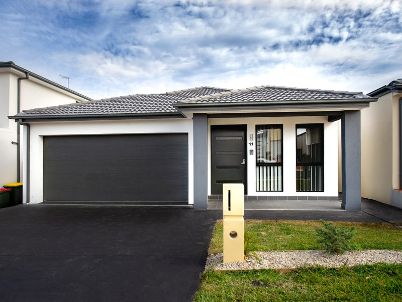 11 Dalby St, The Ponds, NSW 2769