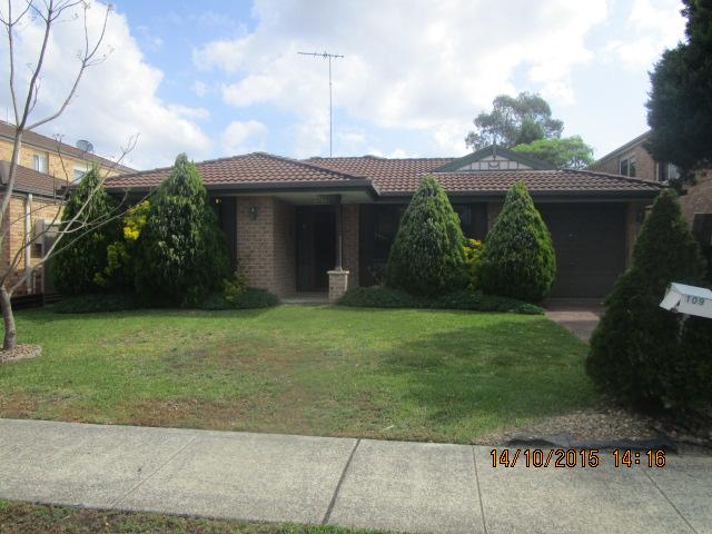109 Adelphi Street, Rouse Hill, NSW 2155