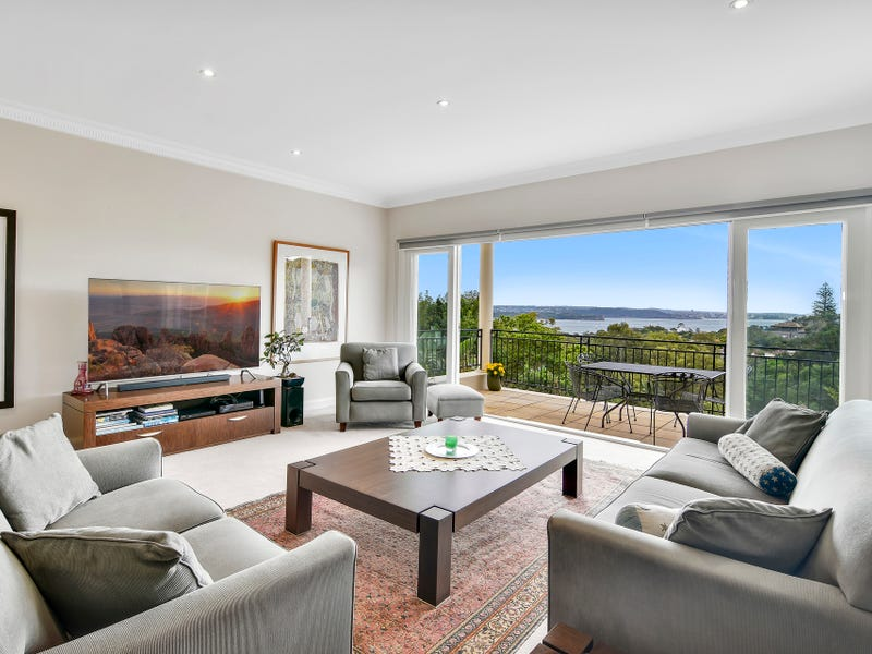 1/12 Hopetoun Avenue, Vaucluse, NSW 2030