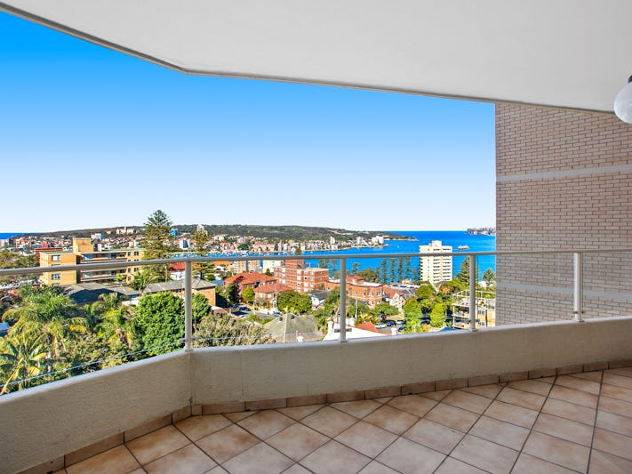 6B/28 Woods Parade, Fairlight, NSW 2094