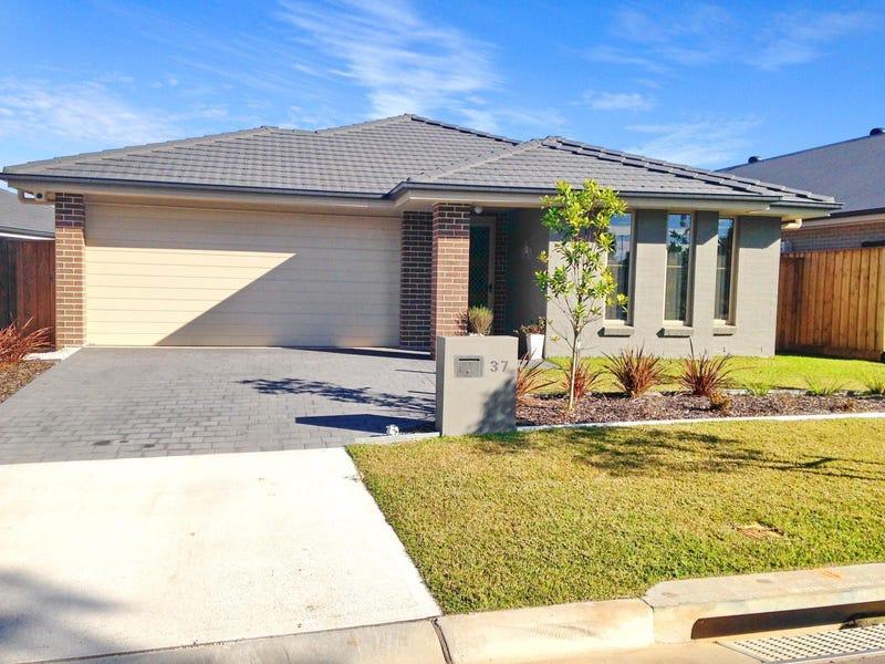 37 Caledonia Crescent, Gledswood Hills, NSW 2557