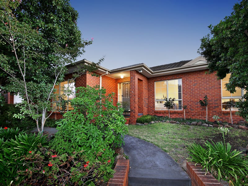1/16 Therese Avenue, Mount Waverley, Vic 3149