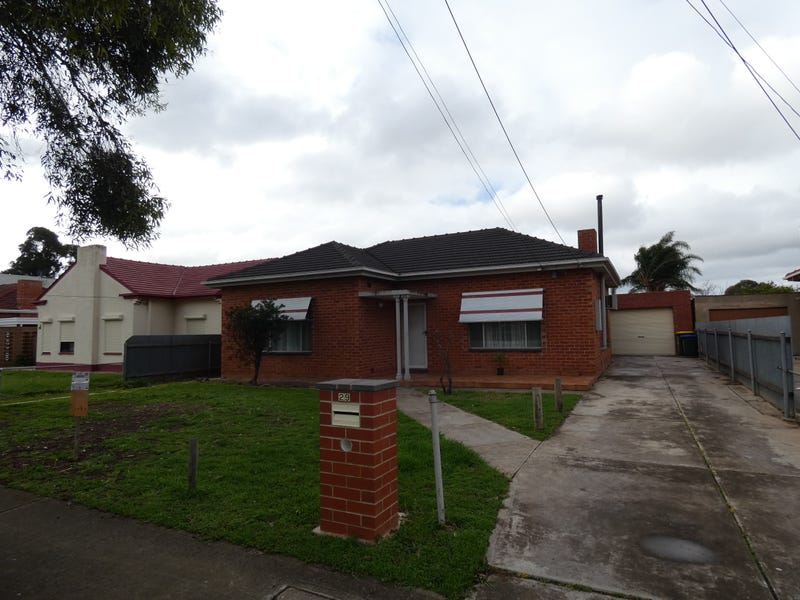Flinders Park, address available on request