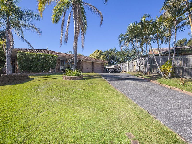 11 Anglo Court, Nerang, Qld 4211