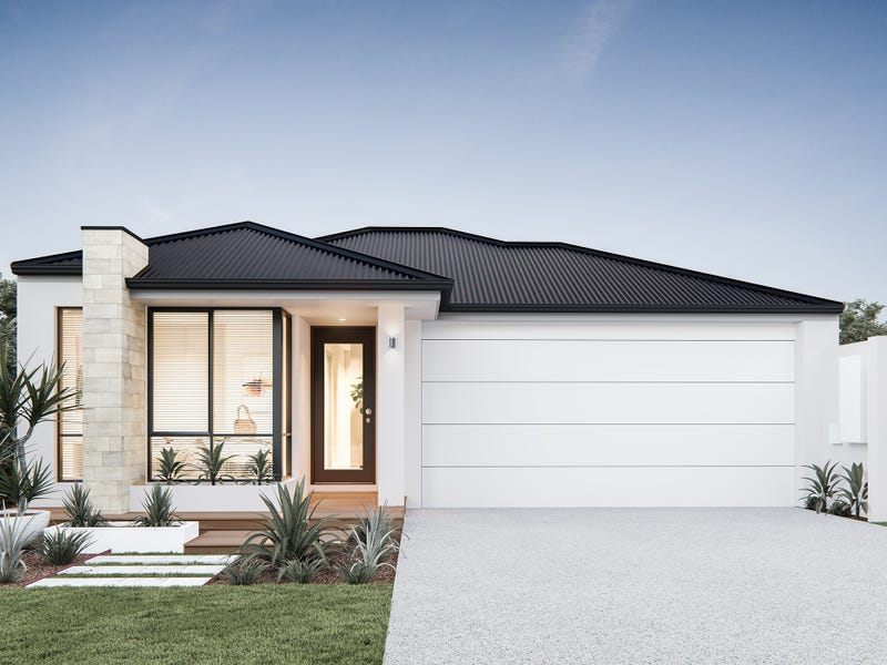 Forrestfield, address available on request