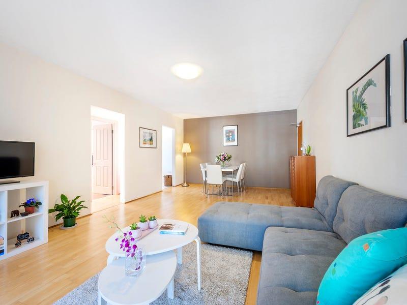 12/7 Grainger Avenue, Ashfield, NSW 2131