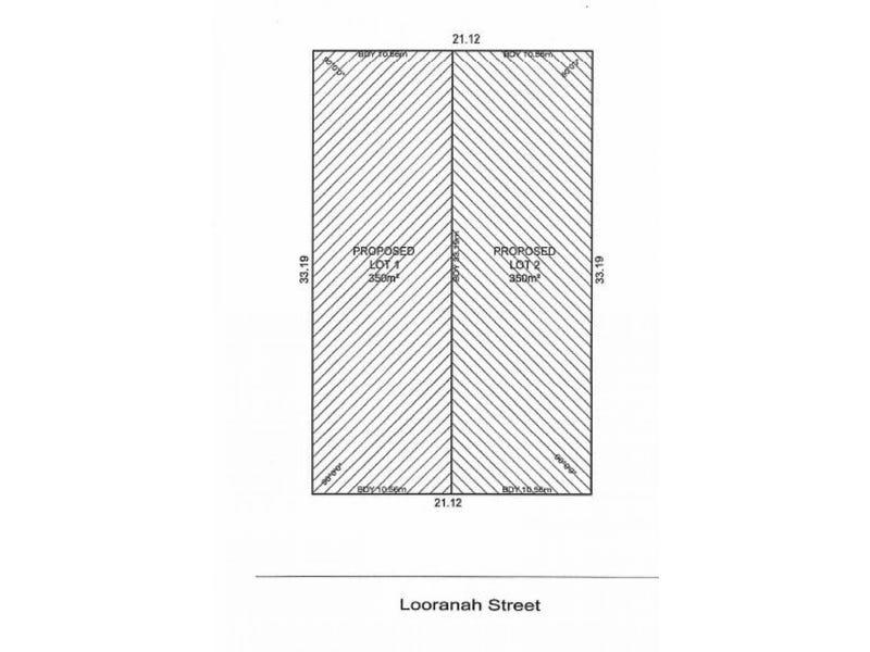 18 Looranah Street, Mount Nasura, WA 6112 - floorplan