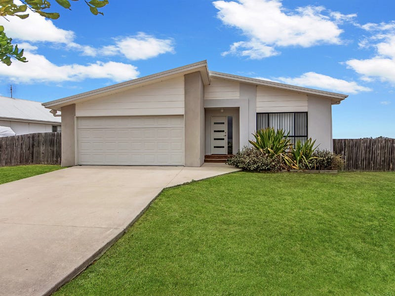 8 Lawson Crescent, Laidley, Qld 4341