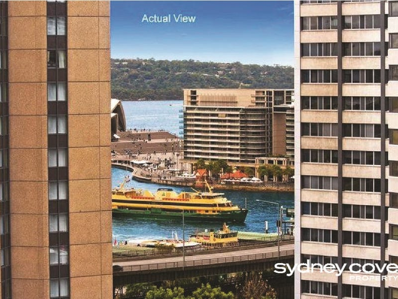 129 Harrington St Sydney Nsw 2000