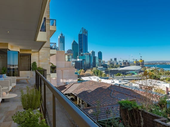 4/59 Mount Street, West Perth
