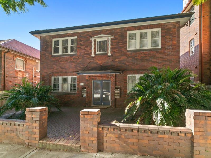 4/5 Mulwarree Avenue, Randwick, NSW 2031