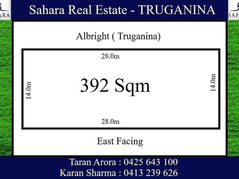 Lot 840 Ishalana Street, Truganina, Vic 3029