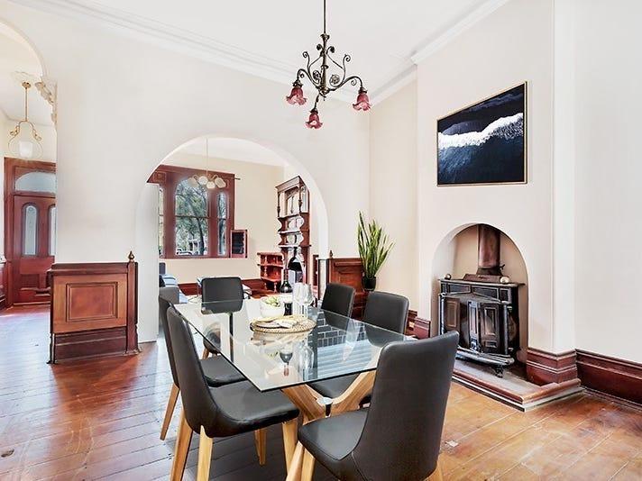 36 Stewart Street, Paddington, NSW 2021